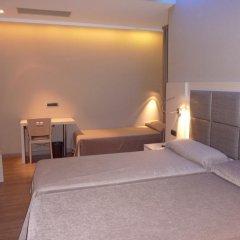 Hotel Barcelona House 3* Стандартный номер с различными типами кроватей