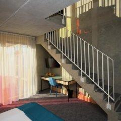 KURSHI Hotel & SPA 3* Стандартный семейный номер с различными типами кроватей фото 4
