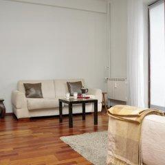 Отель Apartament Chopin Польша, Варшава - отзывы, цены и фото номеров - забронировать отель Apartament Chopin онлайн комната для гостей фото 2