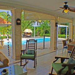 Отель Villa Favorita Доминикана, Пунта Кана - отзывы, цены и фото номеров - забронировать отель Villa Favorita онлайн детские мероприятия