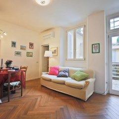 Апартаменты Apartments Florence - Piattellina Garden Флоренция комната для гостей фото 3