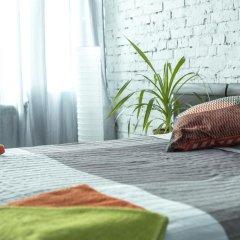 Хостел Bla Bla Hostel Rostov Стандартный номер с различными типами кроватей фото 17