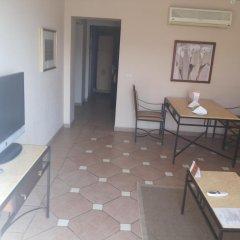 Отель Solymar Ivory Suites 3* Люкс с различными типами кроватей фото 8