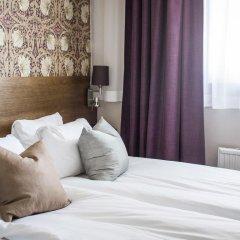 Отель Arken Hotel & Art Garden Spa Швеция, Гётеборг - отзывы, цены и фото номеров - забронировать отель Arken Hotel & Art Garden Spa онлайн комната для гостей фото 4