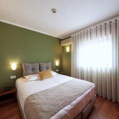 The Rex Hotel 2* Номер Делюкс разные типы кроватей фото 4
