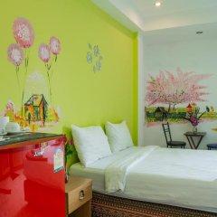 Отель Thai Royal Magic Стандартный номер с различными типами кроватей фото 9