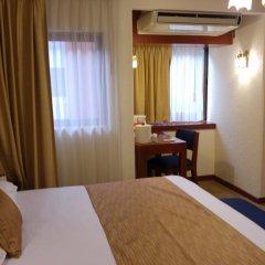 Отель Country Plaza комната для гостей фото 3