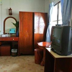 Royal Crown Hotel & Palm Spa Resort 3* Стандартный номер двуспальная кровать фото 4