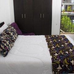 Отель Ofihotel Peñon Suites Колумбия, Кали - отзывы, цены и фото номеров - забронировать отель Ofihotel Peñon Suites онлайн комната для гостей фото 4