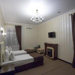 Гостиница Rest House 3* Стандартный номер с разными типами кроватей фото 7