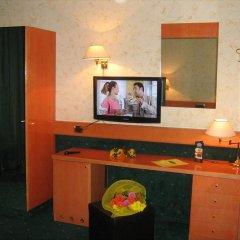 Отель Eurohotel 3* Улучшенный номер фото 2