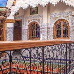 Отель Riad Mahjouba Марракеш фото 7