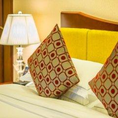 Guangzhou Phoenix City Hotel 4* Люкс с разными типами кроватей фото 6