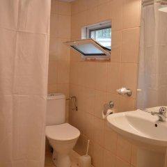 Отель Villas Holidays Приморско ванная