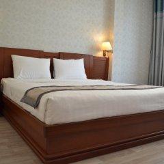 Отель COMMON INN Ben Thanh 2* Номер Делюкс с различными типами кроватей фото 3
