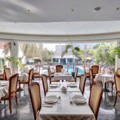 Отель Al Khalidiah Resort ОАЭ, Шарджа - 1 отзыв об отеле, цены и фото номеров - забронировать отель Al Khalidiah Resort онлайн питание фото 3