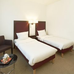 Azimut Hotel Munich 4* Стандартный номер фото 4