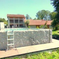 Отель Casa da Lagiela - Rural Senses спортивное сооружение