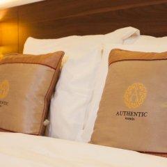Authentic Hanoi Boutique Hotel 4* Стандартный номер с различными типами кроватей фото 5
