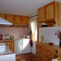 Отель Villa Casa Rosa Кюстендил в номере
