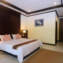 Отель Clean Beach Resort 3* Номер Делюкс
