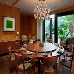 Отель Hyatt Regency Tianjin East фото 2