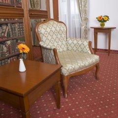 Гостиница Ассамблея Никитская 4* Апартаменты с различными типами кроватей