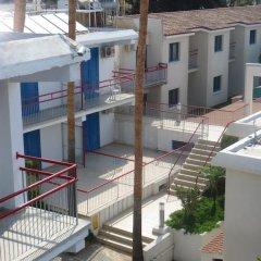 Отель Green Bungalows Hotel Apartments Кипр, Айя-Напа - 6 отзывов об отеле, цены и фото номеров - забронировать отель Green Bungalows Hotel Apartments онлайн фото 3