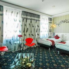 Гостиница Энигма интерьер отеля фото 2