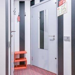 Мини-отель 15 комнат 2* Стандартный номер с разными типами кроватей фото 16