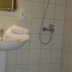 Отель Katerina Studios ванная