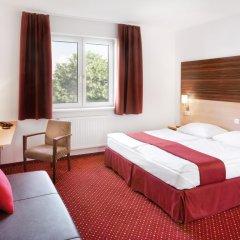 Arion Airport Hotel 4* Стандартный номер с различными типами кроватей фото 6
