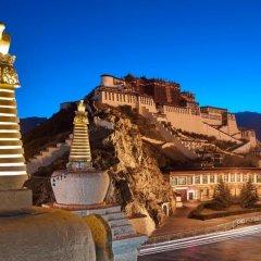 Shangri La Hotel Lhasa фото 2