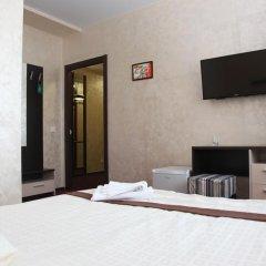 Гостиница Амиго комната для гостей фото 2