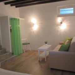 Отель Villa Bellabé Франция, Ницца - отзывы, цены и фото номеров - забронировать отель Villa Bellabé онлайн комната для гостей фото 4