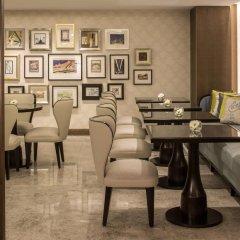 Отель JW Marriott Grosvenor House London 5* Представительский люкс разные типы кроватей фото 12