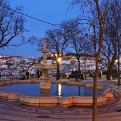 Отель Memmo Principe Real Лиссабон фото 4