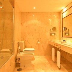 Pestana Alvor Praia Beach & Golf Hotel 5* Стандартный номер с различными типами кроватей