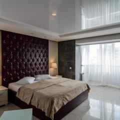 Апарт-отель Кутузов 3* Улучшенные апартаменты с различными типами кроватей фото 43
