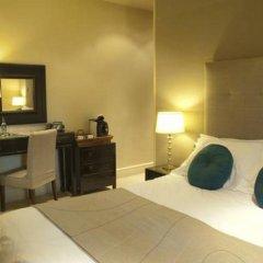 Отель The Bear and Swan удобства в номере фото 3