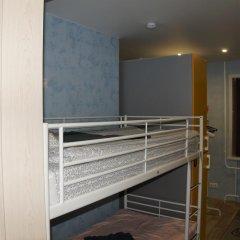 Хостел Обской Кровать в общем номере с двухъярусной кроватью фото 8
