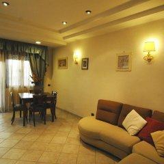 Апартаменты Luxury Apartment In Rome комната для гостей фото 2