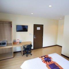 Апартаменты Studio Central Pattaya By Icheck Inn 3* Стандартный номер фото 3