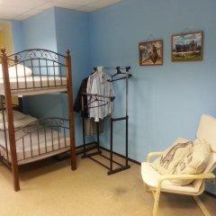 Light Dream Hostel Кровать в общем номере с двухъярусной кроватью фото 10