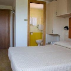 Hotel Stresa 3* Стандартный номер с двуспальной кроватью фото 5