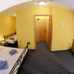 Hotel Boston 3* Стандартный номер с различными типами кроватей фото 3