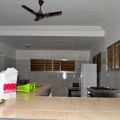 Отель Accra Luxury Lodge 2* Вилла с различными типами кроватей фото 7