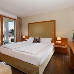 Отель Gattererhof Горнолыжный курорт Ортлер комната для гостей фото 3