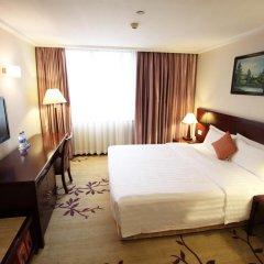 Guangzhou Hotel 3* Представительский номер с разными типами кроватей фото 7