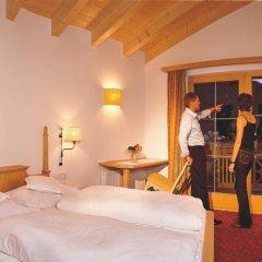 Hotel Goldener Adler Курон-Веноста комната для гостей фото 2